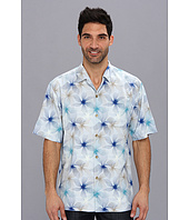 Tommy Bahama - Etch-A-Bloom S/S Camp Shirt