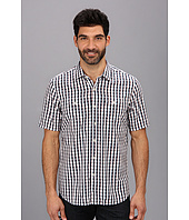 Tommy Bahama - Island Modern Fit Union Square Check S/S Shirt