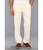 Tommy Bahama - Coastal Twill Flat Front Pant