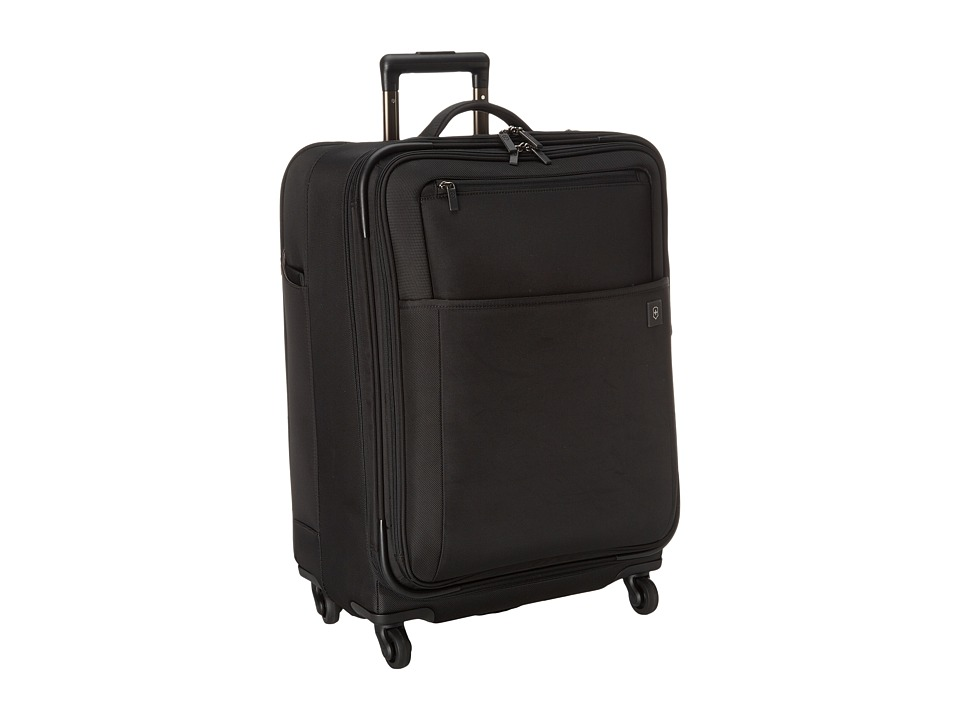 Victorinox - Avolve 2.0 - Avolve 24 (Black) Luggage
