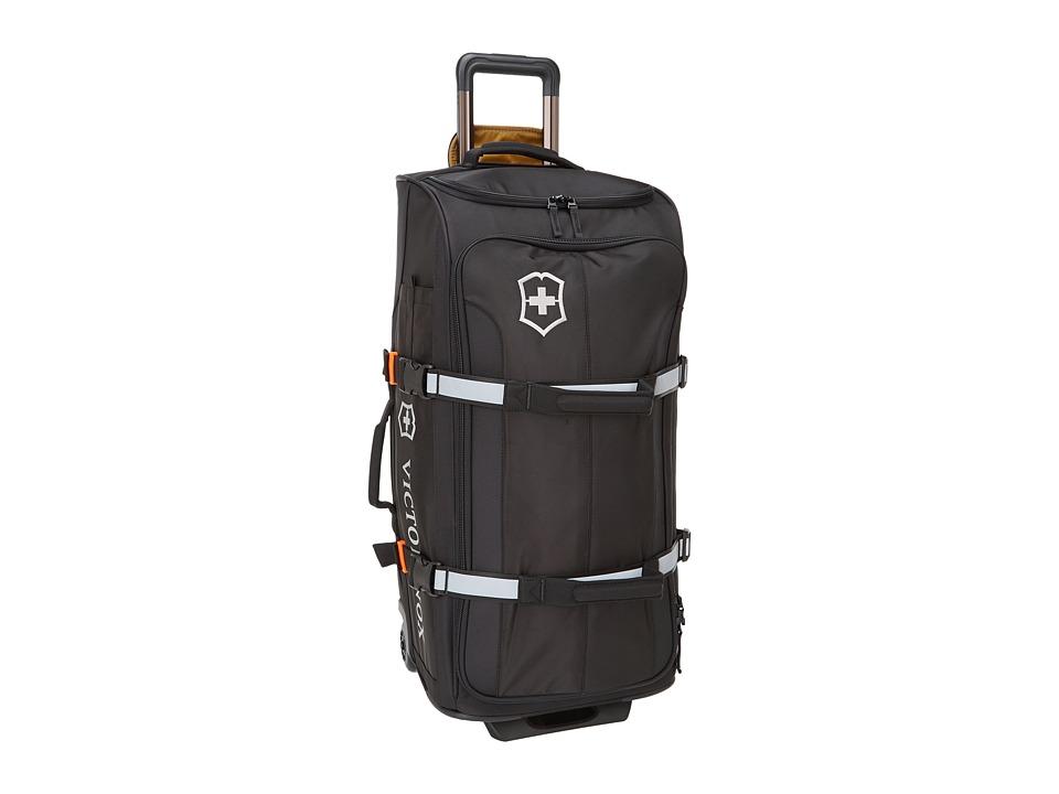 Victorinox - CH- 97 2.0 - Alpineer (Black) Duffel Bags