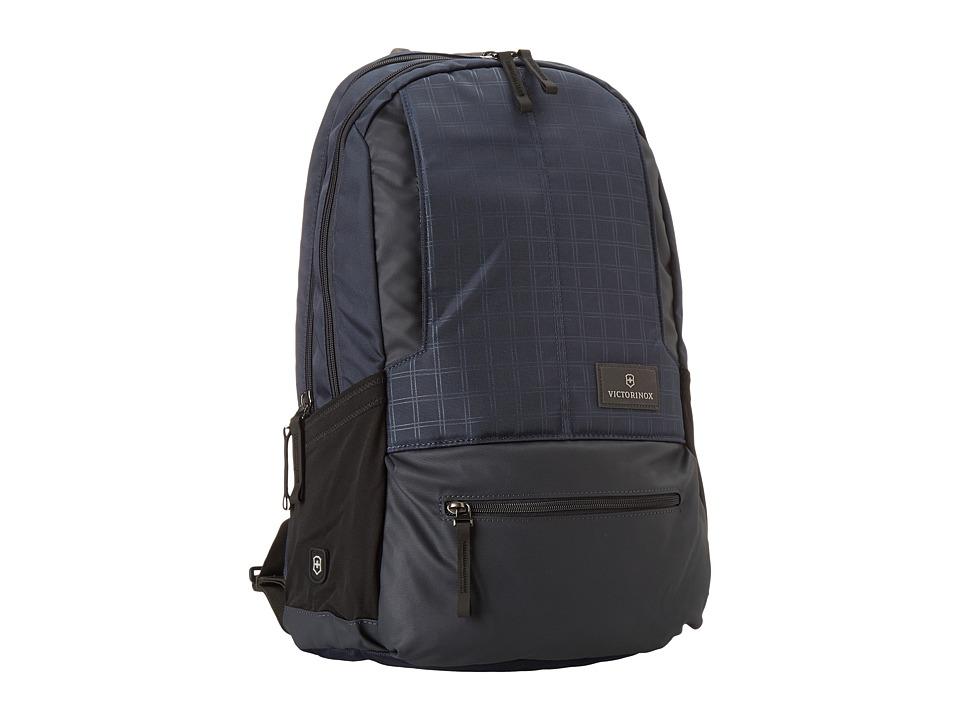 Victorinox - Altmont 3.0 - Laptop Backpack (Navy/Gray) Computer Bags