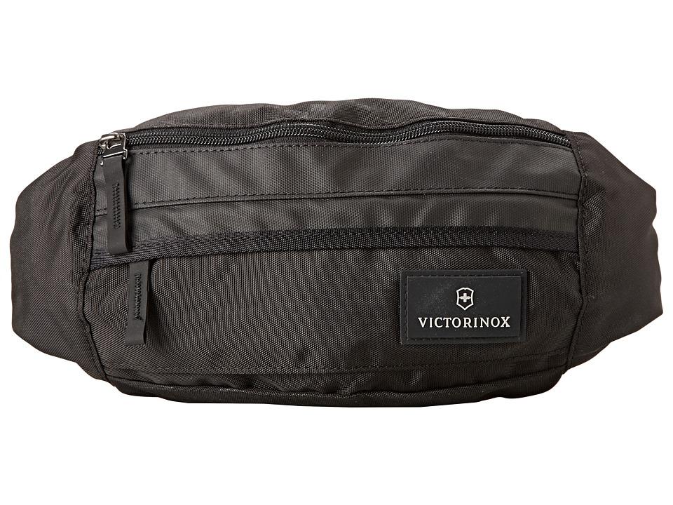 Victorinox Altmonttm 3.0 - Orbital Waist Pack (Black) Bags