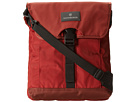 Victorinox Altmont 3.0 Flapover Digital Bag (Red/Black)