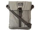 Victorinox Altmont 3.0 Flapover Digital Bag (Gray/Gray)