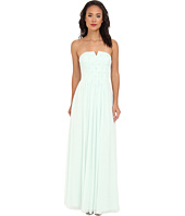 Ted Baker - Neeymo Bandeau Pleated Maxi Dress