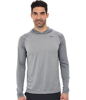 Nike - Dri-Fit™ Touch L/S Hoodie