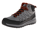 Salomon - Kaipo CS WP (Black/Detroit/Deep Red) -