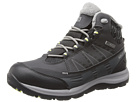 Salomon - Kaina CS WP (Black/Asphalt/Flashy X) -