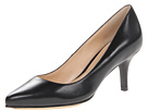 Cole Haan - Chelsea PT Low Pump (Black) - Cole Haan Shoes