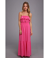 Juicy Couture - Ruffled Maxi Dress