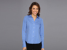 Jones New York Fitted Women's Shirt