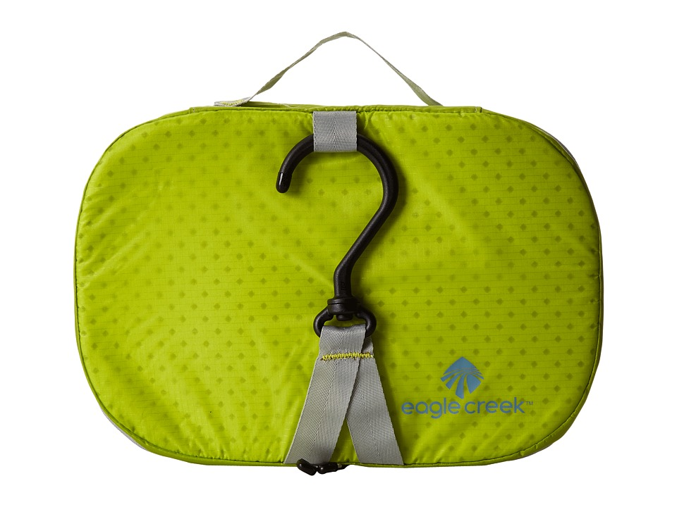 Eagle Creek - Pack-It! Specter Wallaby Small (Strobe Green) Wallet
