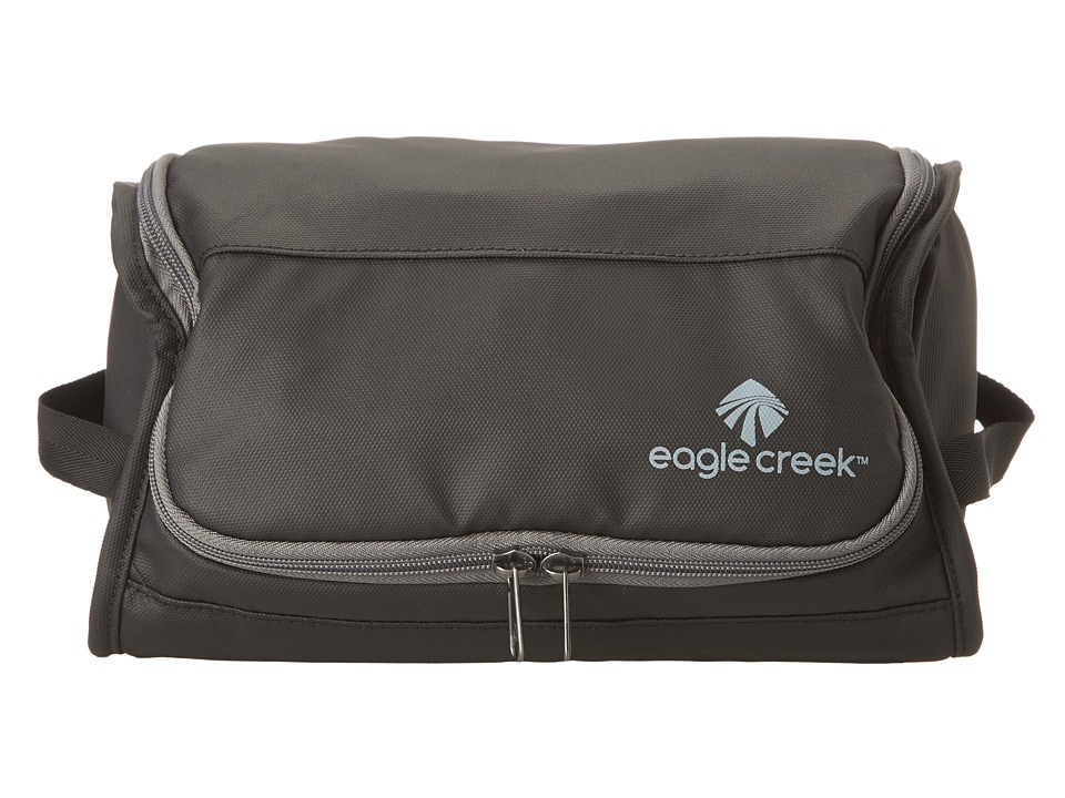 Eagle Creek - Pack-It! Bi-Tech! Trip Kit (Black) Bags