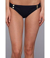 Juicy Couture - Miss Divine Hearts Button Classic Bottom