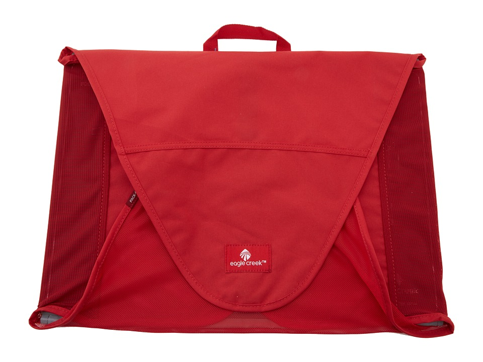Eagle Creek - Pack-It! Garment Folder Large (Red Fire) Bags