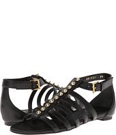 Alexander McQueen - Spine Studs Flat Sandal