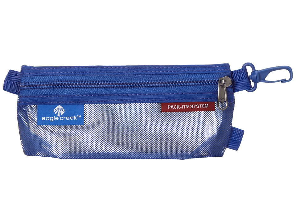 Eagle Creek - Pack-It! Sac X-Small (Blue Sea) Bags