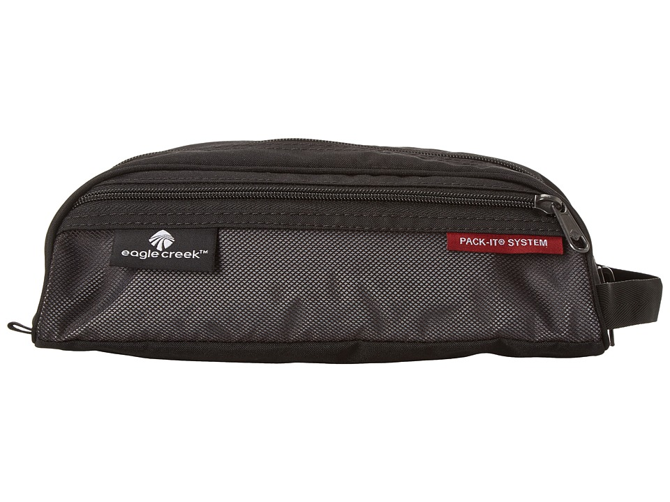 Eagle Creek - Pack-It! Quick Trip (Black) Bags