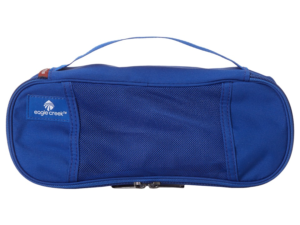 Eagle Creek - Pack-It! Half Tube Cube (Blue Sea) Bags