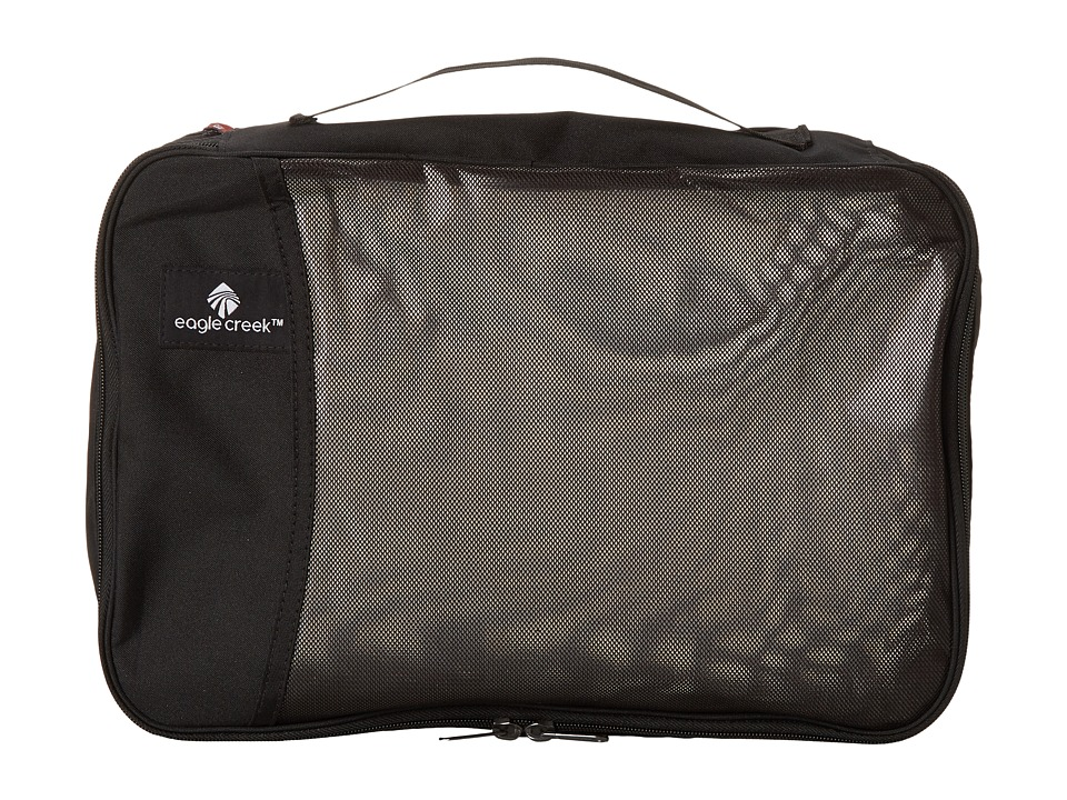 Eagle Creek - Pack-It! Clean Dirty Cube (Black) Bags