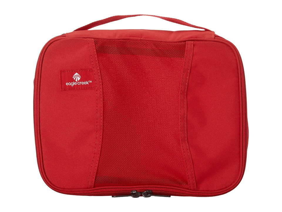 Eagle Creek - Pack-It! Half Cube (Red Fire) Bags