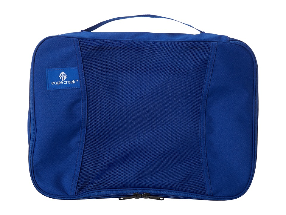 Eagle Creek - Pack-It! Cube (Blue Sea) Bags