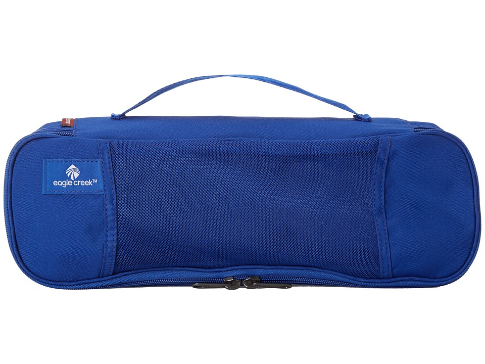 Eagle Creek - Pack-It! Tube Cube (Blue Sea) Bags