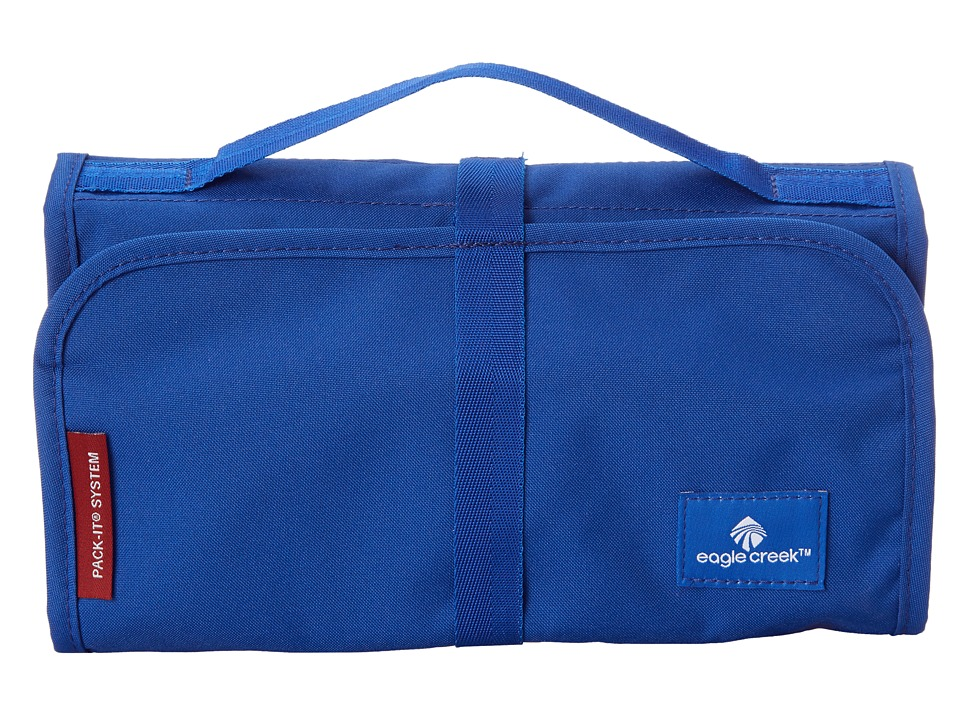 Eagle Creek - Pack-It! Slim Kit (Blue Sea) Bags