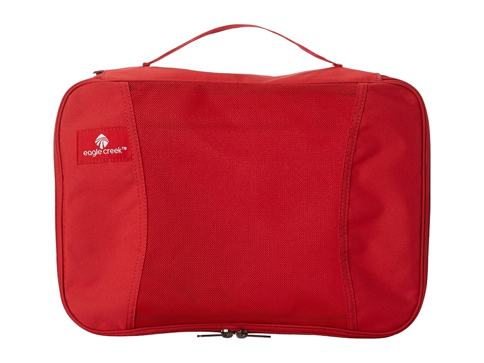 Eagle Creek - Pack-It! Cube (Red Fire) Bags