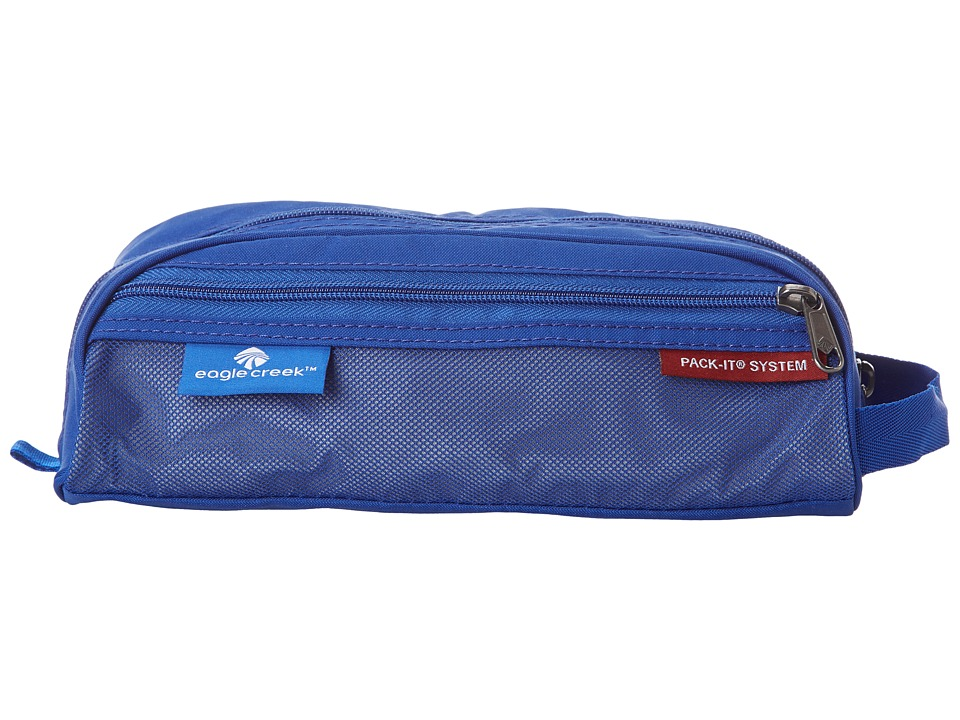 Eagle Creek - Pack-It! Quick Trip (Blue Sea) Bags