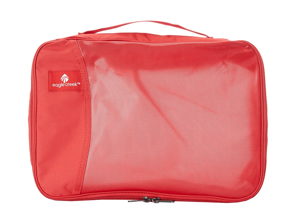 Eagle Creek - Pack-It! Clean Dirty Cube (Red Fire) Bags