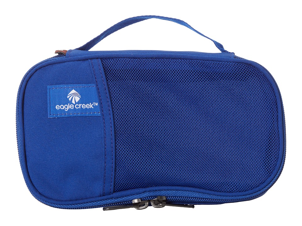 Eagle Creek - Pack-It! Quarter Cube (Blue Sea) Bags