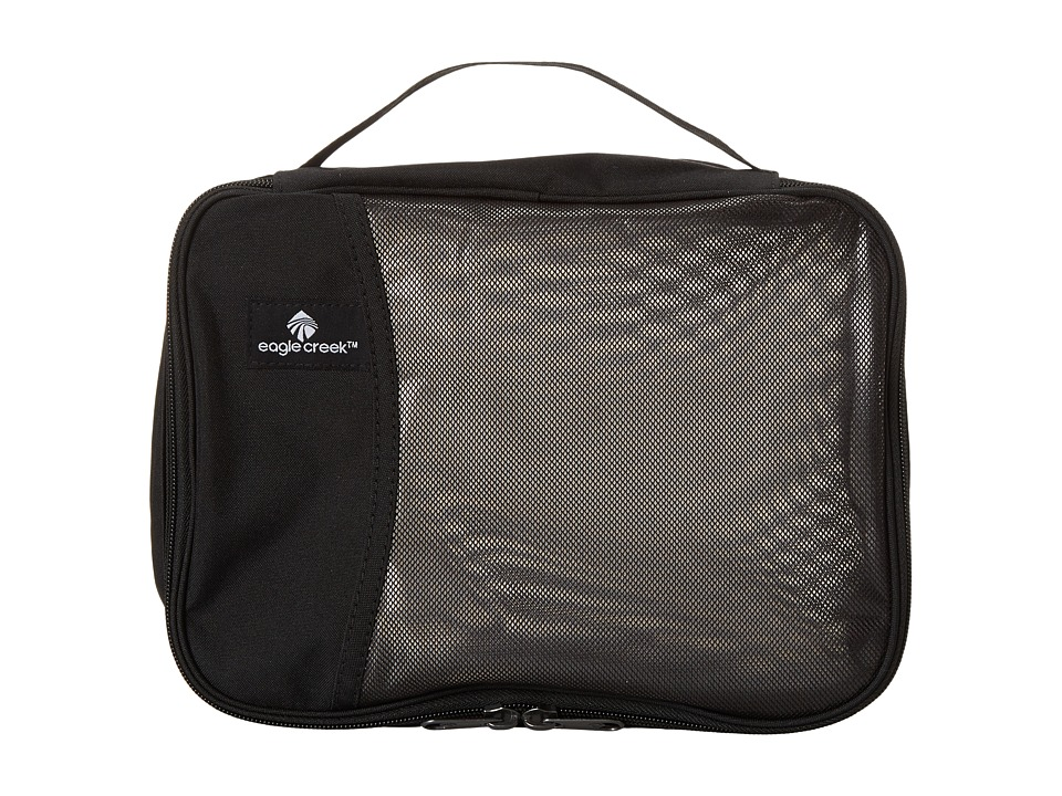 Eagle Creek - Pack-It! Clean Dirty Half Cube (Black) Bags