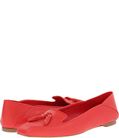 Alexander McQueen - Soft Back Tassel Slipper