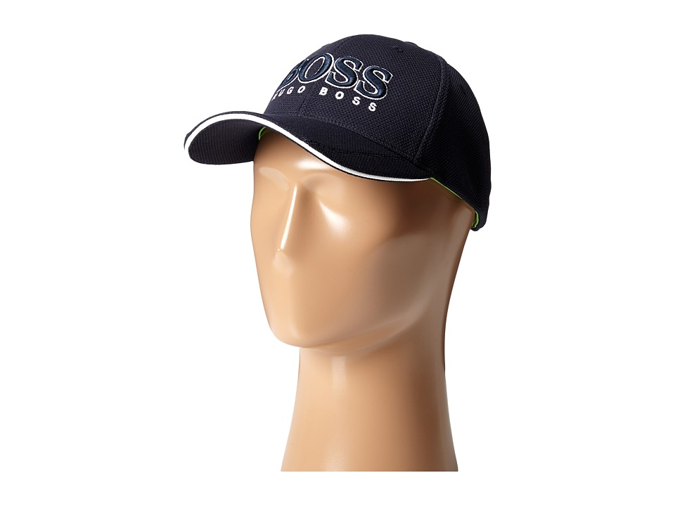 BOSS Green BOSS Green - Cap US 10165424 01