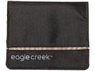 Eagle Creek RFID Bi-Fold Wallet Vertical (Black)