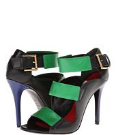 Alexander McQueen - Tri Buckle Sandal 105mm
