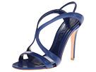 Alexander McQueen - Sexy Sandal 105mm (Blue) - Footwear