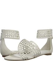 Alexander McQueen - Lasercut Flat Sandal