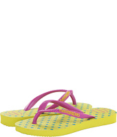 Havaianas Kids - Slim Fresh Pop-Up (Toddler/Little Kid/Big Kid)