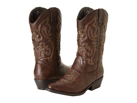 Gabriella Rocha - Carlsbad (Brown) Women's Pull-on Boots