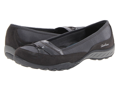 SKECHERS - Sweet Stuff (Charcoal) - Footwear
