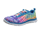 SKECHERS - Flex Appeal - Limited Edition (Blue/Multi)