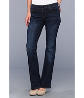 !iT Collective - Marty Corset Denim™ Slim Boot in Moonlight