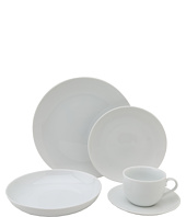 10 Strawberry Street - Classic Coupe 5-Piece Place Setting
