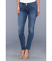 Hudson - Collin Mid-Rise Skinny in Tribute