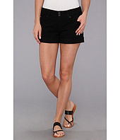 Hudson - Croxley Short in Black