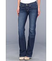 Big Star - Remy Low Rise Bootcut Jean in Holly Dark