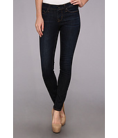 Big Star - Alex Midrise Skinny Jean in 2 Year Seville